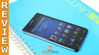 Elephone S2 Plus Review - Grossoshop