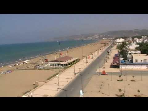 Xxx Mp4 Vue Sur La Plage De Saidia Maroc 3gp Sex