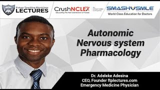 Autonomic Nervous system Pharmacology