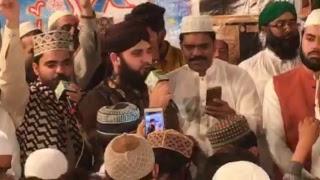 Hafiz Ahmed Raza Qadri In MehfIil In Qasoor.29/10.2017