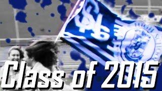 Staples High School Class of 2015 -