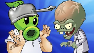 Plants vs. Zombies 2 -  Day 34 (Modern Day) FINAL ZOMBOSS BATTLE!