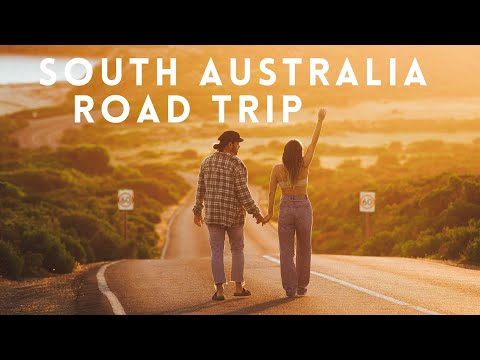 We Fell In Love With South Australia One Week Road Trip