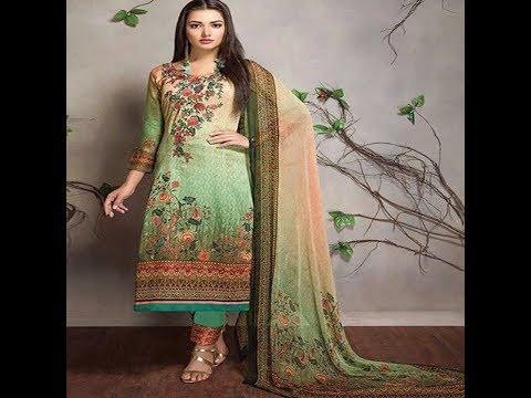 Xxx Mp4 Designer Churidar Salwar Kameez Cotton Material Cotton Salwar Kameez 3gp Sex