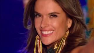[Part 1] The Victoria's Secret Fashion Show 2016 HD 1080p