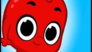 Kids Love Morphle!  Children