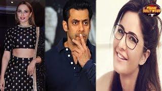 Is It Katrina Kaif Or Iulia Vantur For Salman Khan? | Bollywood News