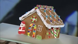 Gingerbread Houses | How It