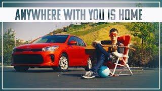 Anywhere With You Is Home - Sam Tsui, Alyson Stoner, KHS & Kia Rio!!