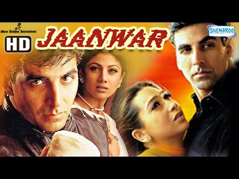 Xxx Mp4 Jaanwar HD Akshay Kumar Karisma Kapoor Shilpa Shetty Hindi Full Movie 3gp Sex