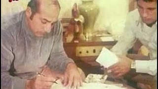 Heahmat Mohajerani tell his recollections  of World Cup 1978 to sport 90