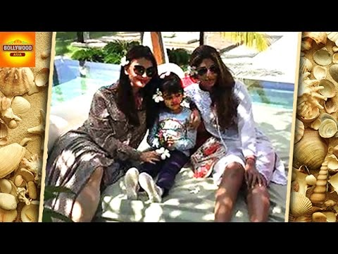 Xxx Mp4 Aishwarya Rai Bachchan With Daughter Aaradhya Adorable Pictures Bollywood Asia 3gp Sex