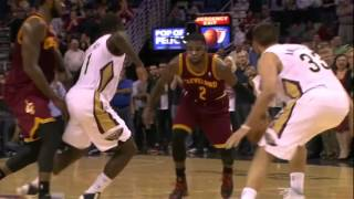 Kyrie Irving Top 10 Career Plays [A lot of Ankle Breakers]