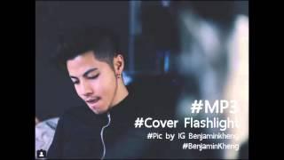 Flashlight - Jessie J(Benjamin Kheng Cover)
