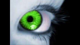 Тез Очи Зелени
