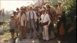 Adrien Brody in the super-soldier sci-fi movie Solo (1996)
