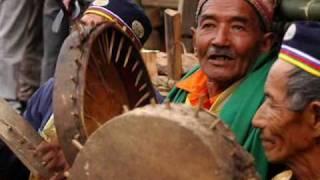 Tamang Selo song by Raju  Lama.wmv