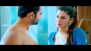 Kainaat Arora in Ram Gopal Varma film
