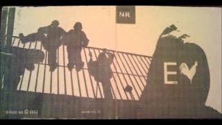 05. NR - 55555 feat. Kaos