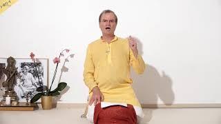 Tiefenentspannung - Zusammenfassung – YVS673 – Essenzen der Yoga-Lehren – Teil 26