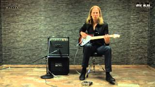 ENGL TV - RockMaster Combo demo by Marco Wriedt