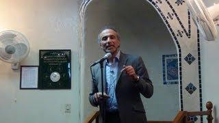 Love As a Spiritual Quest - Jumma Khutba by Dr. Tariq Ramadan (3/22/13)