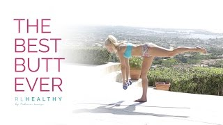 Best Butt Ever | Rebecca Louise