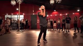 Sean Lew - Gangsta - Alexander Chung + Let Me Love You - Matt Steffanina