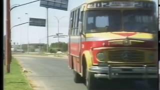 """""""Historias de la Argentina secreta"""": agonía y resurrección de Berisso, 1991 (fragmento)"""