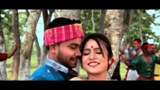 Kajol Kajol master HD @ Neel Akash & Bornali Kalita @ Enajori 2016 @ New Assamese song