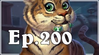 Funny And Lucky Moments - Hearthstone - Ep. 200