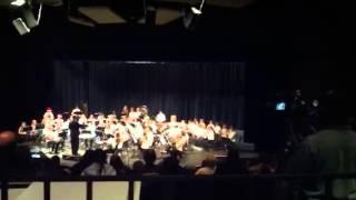 1812 Overture/Nutcracker March