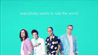 Weezer - Everybody Wants To Rule The World
