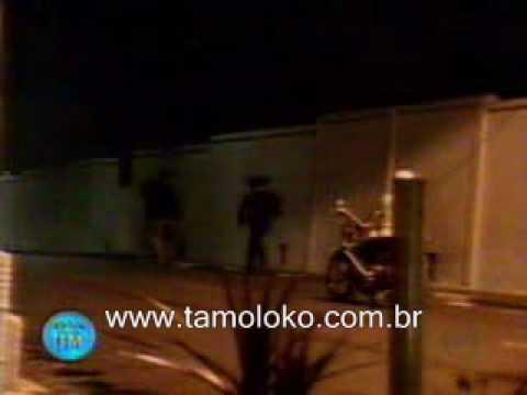 Pegadinha da caveira I e II Tamoloko .br