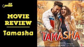 Tamasha   Movie Review   Anupama Chopra