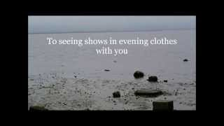 James Bay  -  Let it Go (Lyric video)