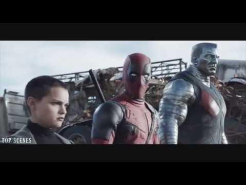 Xxx Mp4 Szeméttelep Jelenet Deadpool 3gp Sex