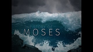 The Story of Moses - Glenn Colley (Part 2)