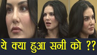 Sunny Leone's WITHOUT MAKE UP look; Watch video | FilmiBeat