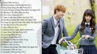 ►Best Song Of K-PoP Drama OST 2016.•*¨*•☆Good Mood Jukebox Greatest Hits 2016 Korean Dramas OST