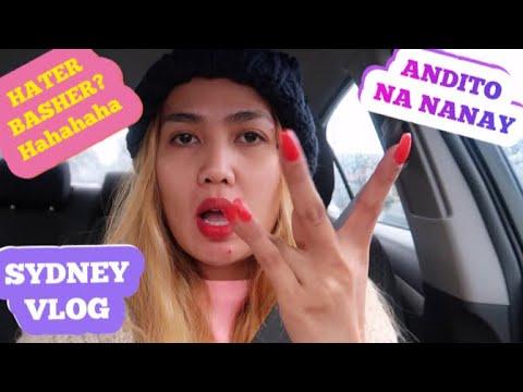DUMATING NA NANAY+MARUNONG BA MAGDRIVE/PINKSLOVERS