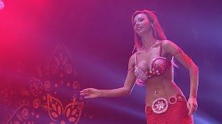 Turkish Belly Dancing