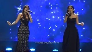 Wind Beneath My Wings - Morissette Amon and Kyla