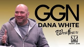 GGN with Dana White | PREVIEW