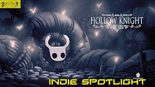 Indie Game Spotlight - Hollow Knight Preview