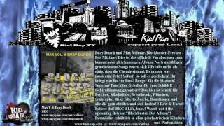 Dray Durch & Max Volume - Blockbuster (Mixtape)