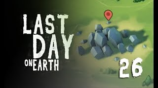 LAST DAY ON EARTH - La Zone Rouge !