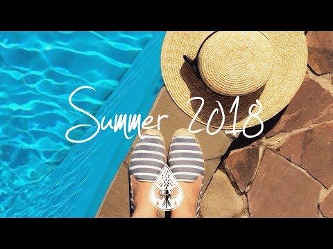 Indie/Pop/Folk Compilation - Summer 2018 (1-Hour Playlist)