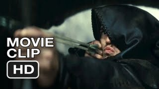 Snow White & the Huntsman (2012) - Movie CLIP #2 - William joins Finn and His Riders - HD