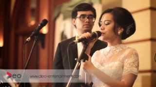 Bengawan Solo - Traditional at Bidakara Birawa Jakarta | Cover By Deo Entertainment